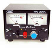 KPS-220A Power Supply Unit