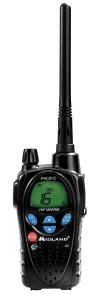 Pacific Marine Hand Held Transceiver